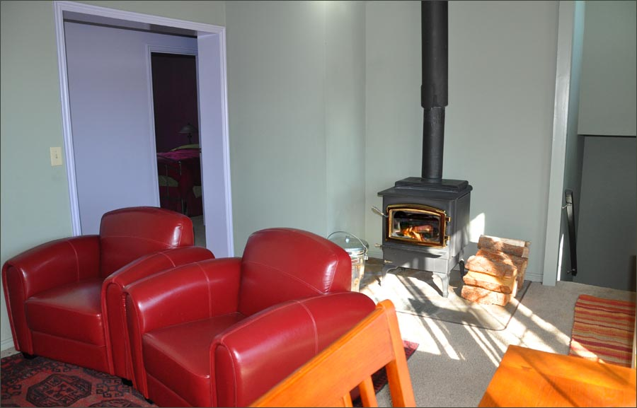 installing a wood stove in the garage - RedFlagDeals.com Forums